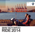BMW Motorrad Rider s equipment Ride MY 2014 LAS en 1