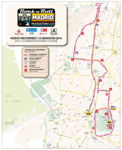 recorrido madrid media 2014+old