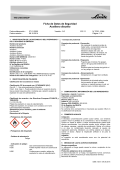 Ficha de Datos de Seguridad Acetileno disuelto - Abelló Linde