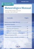 detalles - Instituto Meteorológico Nacional