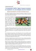 Jornada 1. Metálicas Ferroal Damiel - YUNQUERA FUSIÓN Basket