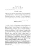 Dostoyesvski, Fedor - Memorias del subsuelo.pdf