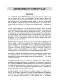 LLC EN USA - Ecoleyes