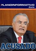 Viernes 17 de octubre de 2014 | San Luis Potosí - Plano Informativo