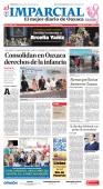 Consolidan en Oaxaca derechos de la infancia - El Imparcial