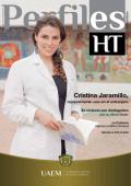 editoriales - Perfiles HT - Universidad Autónoma del Estado de México