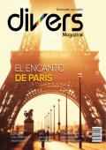 Último número - Divers Magazine