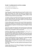Peligro, Vulner. Playas Este.pdf - Instituto de Geografía Tropical