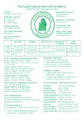 Parroquia Nuestra Señora de los Dolores - Seek And Find