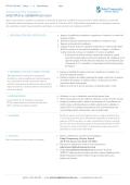 SOLICITUD de ADMISIÓN 2015-2016 - Global Community Charter