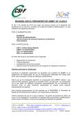 REUNIÓN CON EL PRESIDENTE DE AEMET (07-10-2014) - Csi-f