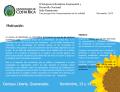 Catálogo de Convocatorias abiertas