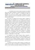 Enseñando Ciencias Sociales… La enseñanza - Mendoza Educa