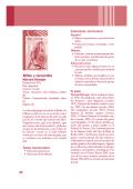 Mitos y recuerdos - Lectores en Red