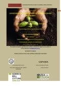 los recursos naturales de base y el desarrollo rural sustentable