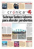 Gobernador sabía que Abarca lavaba dinero - La Crónica de Hoy