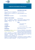 CURSO DE CATIA BASICO CON CATIA V5 - Fedeme