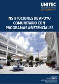INSTITUCIONES DE APOYO COMUNITARIO CON - Unitec