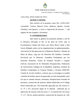 Documento - La Vanguardia