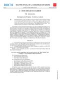 PDF (BOCM-20141020-18 -3 págs -93 Kbs) - Sede Electrónica del