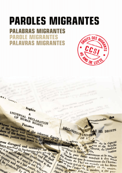 PAROLES MIGRANTES - CCSI