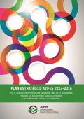 Plan Estratégico: AVIFES 2013-2016. Cuaderno técnico nº 8