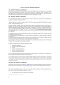 """Términos y condiciones """"ENFAPROMO NUTRICIÓN"""" UNO"""