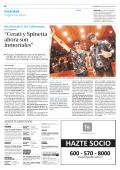 """""""Cerati y Spinetta ahora son inmortales"""" - Papel Digital"""