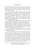 Esteban (Stefan) Krotz Nació en Barcelona (España) - Foro Consultivo