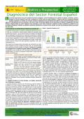Diagnóstico del Sector Forestal Español - Ministerio de Agricultura