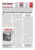 PLANILLA DE CONTROL DE ASISTENCIA 22 DE MARZO, 2015