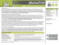 ¡BursaTris! - Bolsa Mexicana de Valores