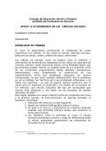 Consejo de Educación Inicial y Primaria Instituto de Formación en