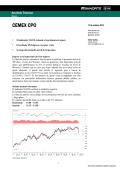 10/13/2014 ANALISIS TECNICO - Casa de Bolsa Banorte Ixe