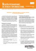 Boletín 15 - Gobierno de Aragón
