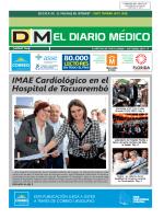Número 168 - El Diario Médico