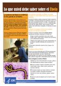 Lo que usted debe saber sobre el Ébola