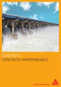 [PDF] Concreto Impermeable Una mirada reciente - Sika Colombia