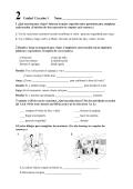2 Unidad 1 Lección 1 Name - TeacherPage