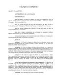 DECRETO SUPREMO Nro. 039 DE - Foserof - Policía Nacional del
