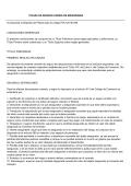 POLIZA DE SEGURO AVERIA DE MAQUINARIA - Penta Security