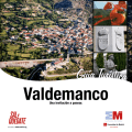 Folleto Turístico - Valdemanco