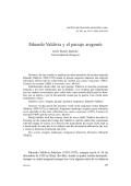 7. Eduardo Valdivia y el paisaje aragonés, por Jesús Rubio Jiménez