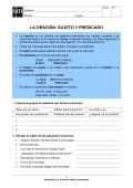 5º. E.P. Gramática. 76 páginas - Adaptaciones Curriculares
