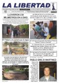 HUGO WALTER ELSO: - Diario La Libertad