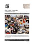 memoria acitividades cornelia 2013 - Asociación española del