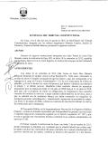 SENTENCIA DEL TRIBUNAL CONSTITUCIONAL En Lima, a los 8