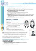 REQUISITOS ALTO NIVEL ACADEMICO - Blogs ENAP - UNAM