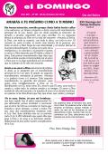 el DOMINGO - Editorial SAN PABLO Peru
