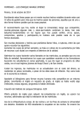 HOMENAJE – LUIS ENRIQUE ARANGO JIMENEZ Pereira, 16 de